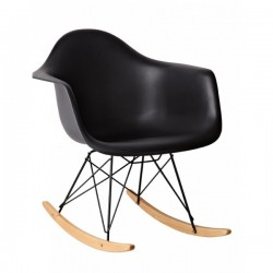 Eames Molded Rock Chair