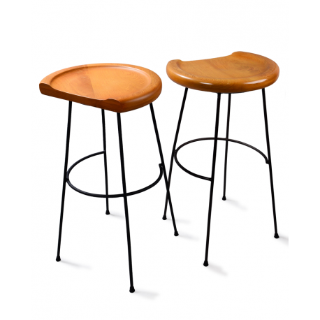 Midnight Stool
